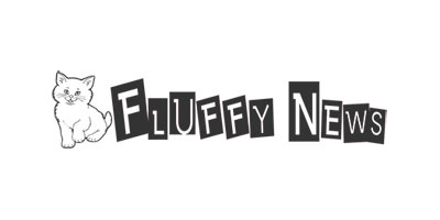 Fluffy News logo