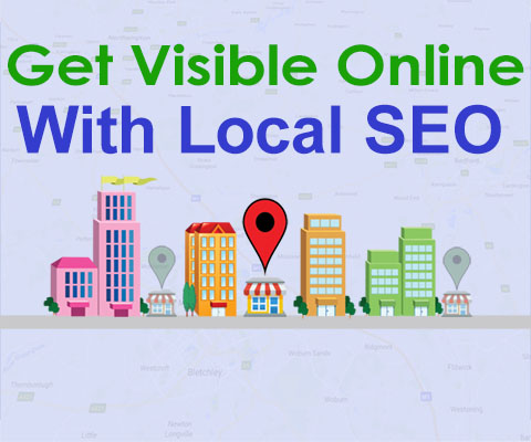 Newport Pagnell SEO Services