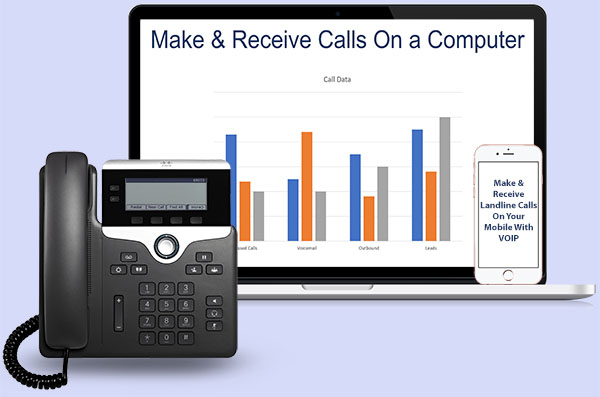 voip and mobile phones for business startups