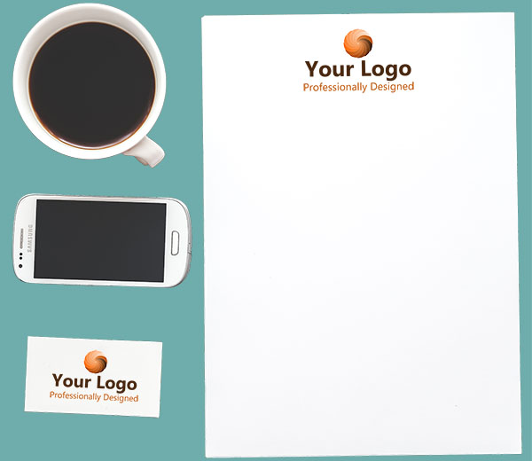 startup branding packages logos and graphic design